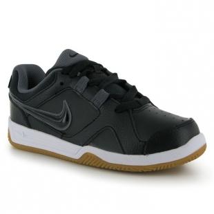 Dětské boty Nike černé