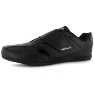 Pánské boty Donnay černé