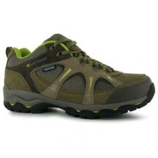Dámské boty Karrimor zelené