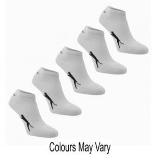 Dámské ponožky Slazenger velikost 4-8
