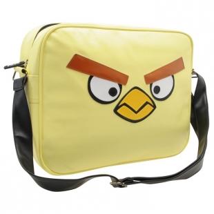 Taška přes rameno Character Angry Birds