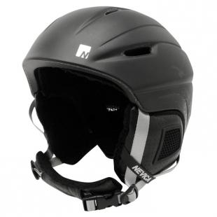 Pánská lyžařská helma Nevica, černá