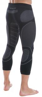 Pánské funkční tříčtvrteční kalhoty Alpine Pro Jugal