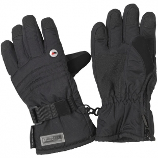 Dětské lyžařské rukavice Tresspas