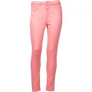 Dámské skinny jeans Levis jeans