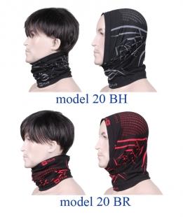 Multifunkční šátek N-Rit