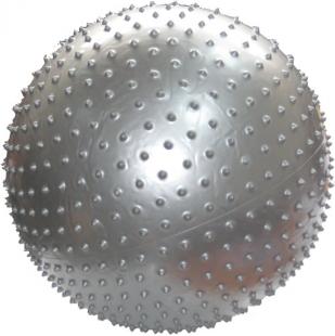 Merco gymball Massage FB078 gymnastický míč, 55cm, 65cm