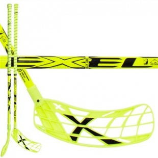 EXEL HTTP 2.9 neon yellow 98 OVAL SB L ´13