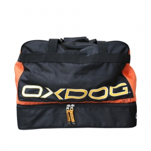 OXDOG GLOW BIGBAG, černo-oranžová