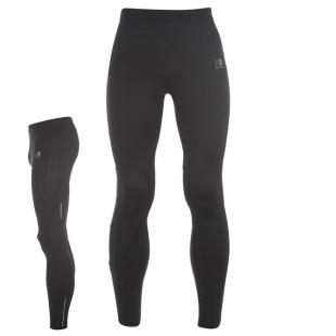 Pánské běžecké kalhoty Karrimor, černý