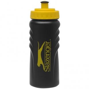 Slazenger Nádoba na vodu Small černo-žlutá