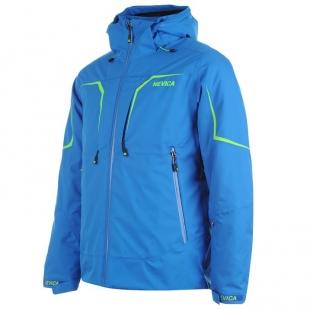Nevica Vail Ski Bunda Pánská, modrá