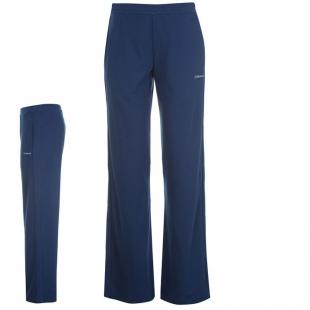 LA Gear dámské volnočasové kalhotytmavě modré