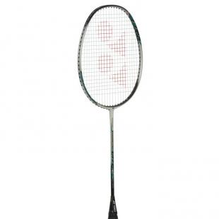 Yonex Iso Lite Badminton Raketa, bílá