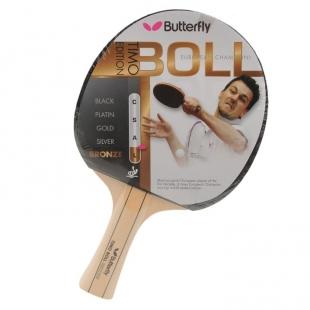 Pálka na stolní tenis - Butterfly Boll Bronze