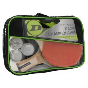 Dunlop Championship set na stolní tenis