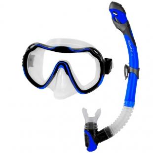 Potápěčská sada Aqua-Speed, Java+Elba