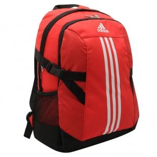 Adidas batoh červený