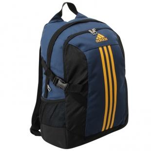 Adidas batoh tmavě modrý