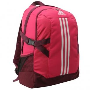 Adidas batoh růžový