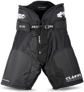 Hokejové kalhoty Opus dětské černé