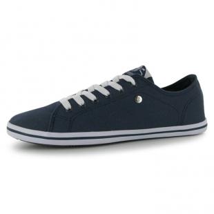 Dunlop pánská volnočasová obuv, tmavě modrá