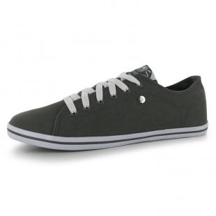 Dunlop pánská volnočasová obuv, šedé