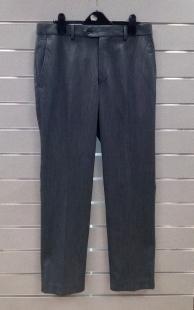 Pánské kalhoty F&F, šedé