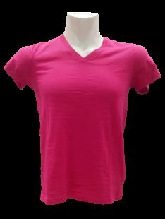 Univerzální triko Terranova, růžové