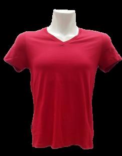 Univerzální triko Terranova, červené