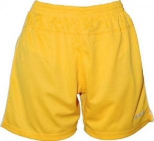 Dětské šortky Lugano Merco, žluté