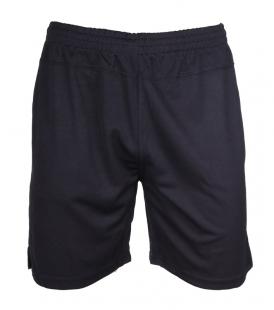 Dětské šortky Chelsea Merco, černé