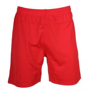 Dětské šortky Chelsea Merco, červené