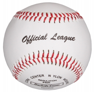 Baseballový míček Merco BM-05 syntetický