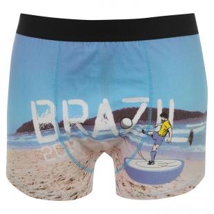 Pánské boxerky Brazil, Subbuteo