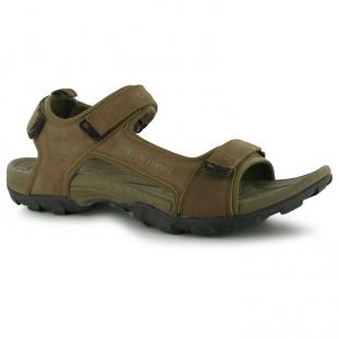 Pánské sandále Killy Walking Karrimor, hnědé