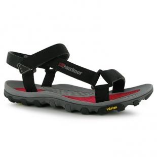 Pánské sandále SuperLite Karrimor, černé