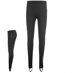 Cyklo kalhoty Muddyfox, černé