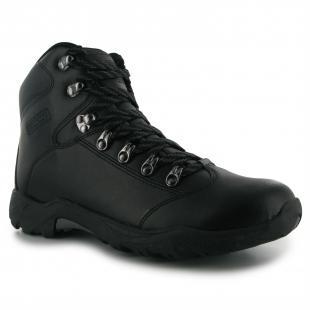 Pánské boty Campri, tm. hnědé