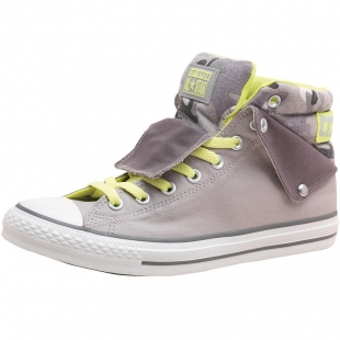 Converse pánské boty šedé