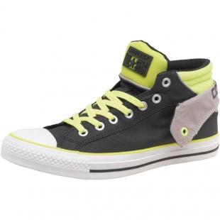 Converse pánské boty černožluté