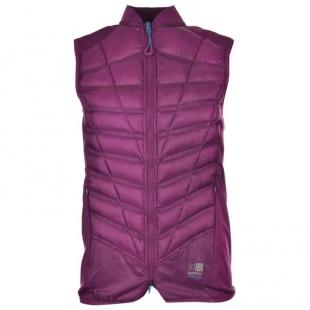 Dámská vesta Karrimor Trail, fialová