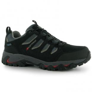 Pánské celoroční boty Karrimor, černé