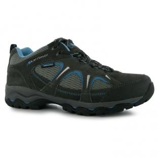 Celoroční boty Karrimor, šedomodré