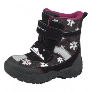 Dětské boty Torbert Alpine Pro