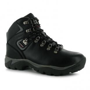 Dámské zimní boty Skido Karrimor, černé