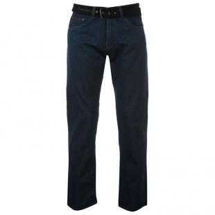 Pánské džíny Piere Cardin, modré