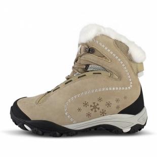 Dámské zimní boty NORDBLANC SnowFlake