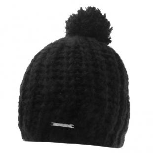 Dámská zimní čepice Nevica Banff Beanie, černá