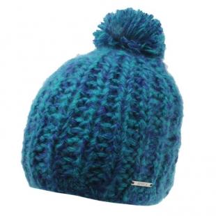 Dámská zimní čepice Nevica Banff Beanie, tyrkysová